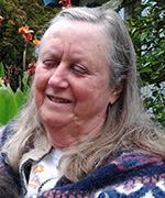 Marsha Hudson, PhD